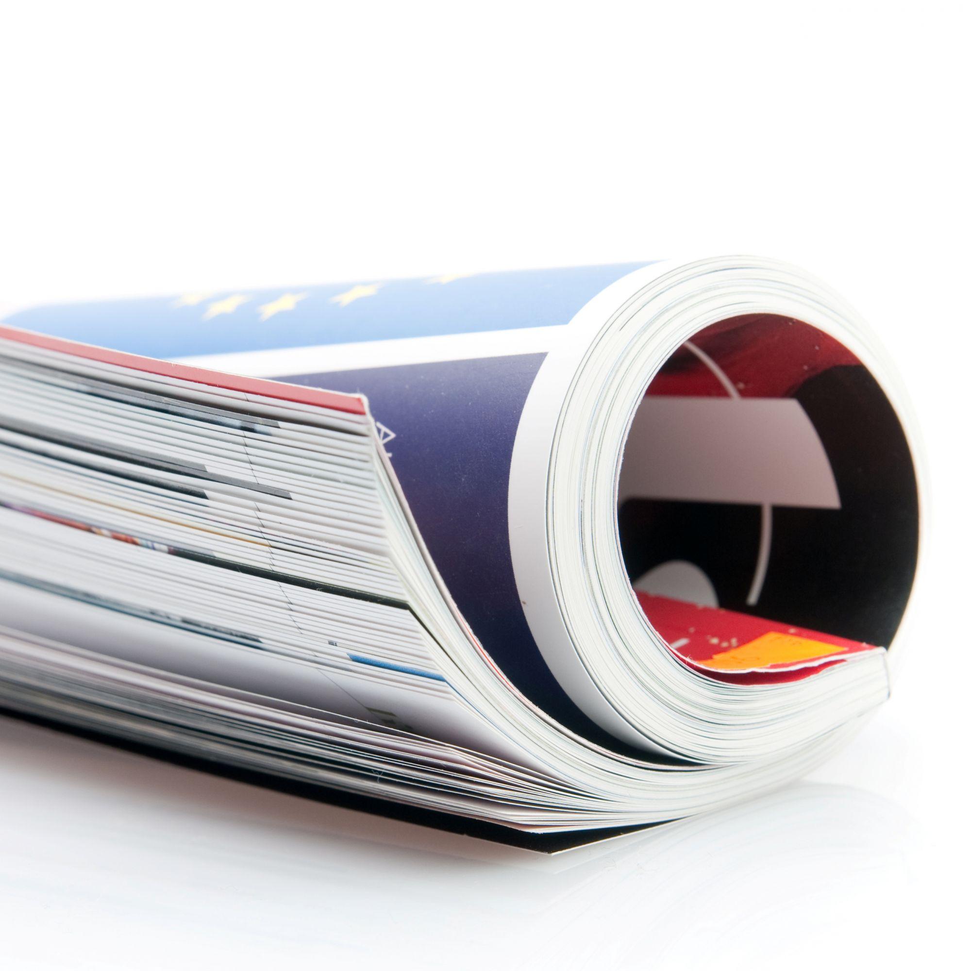 Le papier, star du brand content