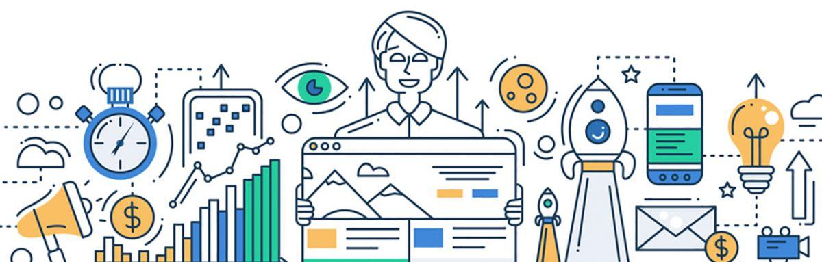 Plume de Comm - Digital - Web Site Contents